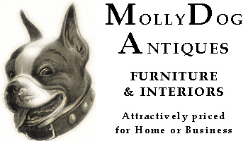 Molly Dog Antiques